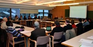 Formation IFRES - Université de Liège